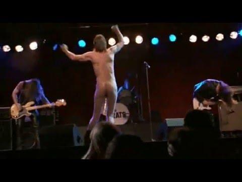Curt Wild performs
