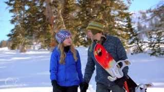 Dove Cameron And Luke Benward -| Cloud 9 - Music Video | Disney Channel UK
