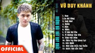 Vũ Duy Khánh - Những Bài Hát Hay Mới Nhất [ NEW HD 2015 ]