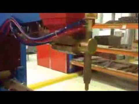NASH 100KvA Resistance Welding / Spot Welding Machine