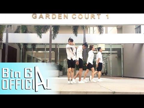 여자친구(GFRIEND) _ 시간을 달려서(Rough) Dance cover by Heaven Dance Team from Vietnam