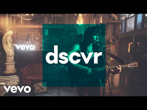 Barns Courtney - Fire - Vevo dscvr (Live)