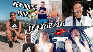 VLOG | New House Tour, Road Rage, L.A + More!