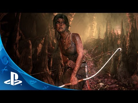 Tomb Raider: Definitive Edition® Trailer