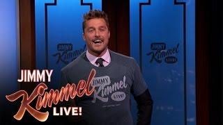 The Bachelor Chris Soules Explains His Bad Joke