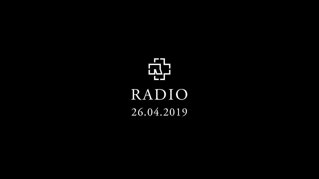 Rammstein - Radio (Official Trailer)