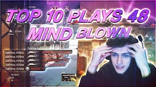 THE BEST SPAWNSHOT CLIP!! (Top 10 Plays #48)