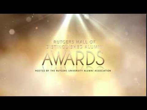 The Rutgers University Alumni Association will induct Five graduates, who are nationally and internationally recognized in business, cancer research, advocacy, and professional sports, on May 7, 2016. Learn more and RSVP today for the Rutgers Hall of Distinguished Alumni Awards and after party! https://www.ralumni.com/HDA2016 | https://www.alumni.rutgers.edu/  McCourty Photos Courtesy of the New England Patriots/David Silverman, and the Tennessee Titans