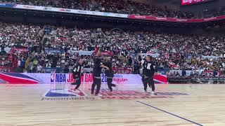 "【Double Dutch TV】REGSTYLE""NBA JAPAN GAMES 2019"""