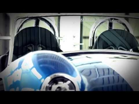 Shelby Cobra 3D Printed Car 2015