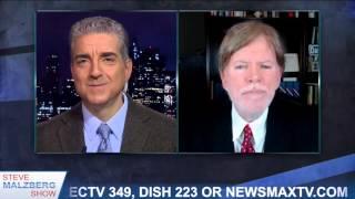 Malzberg | David Duke Blows Up: Don't Mention KKK In My Introduction