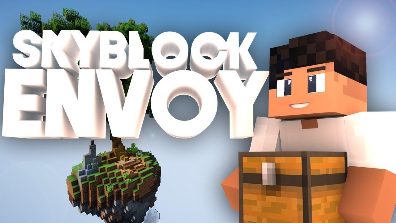 minecraft-skyblock-plugins