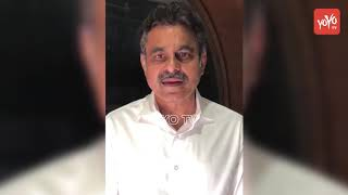 Konda Vishweshwar Reddy on Patnam Mahender Reddy Defeat..