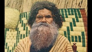 The Fascinatingly Mysterious Origins of the Ainu