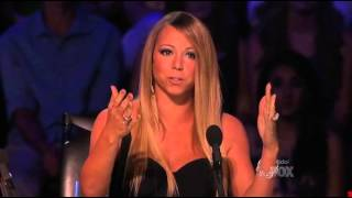 "Nicki Minaj tells Mariah Carey ""Clean your ears out"""