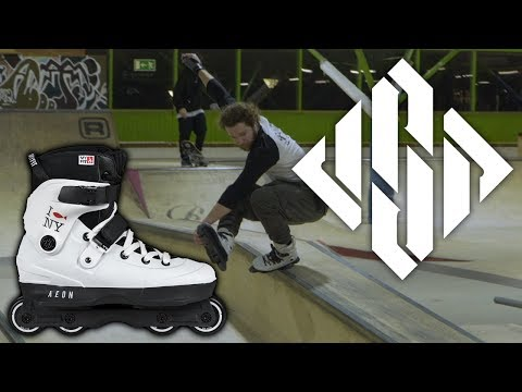 Video USD Roller Street AEON 60 BILLY 20th