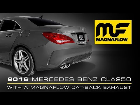 Mercedes Benz CLA 250