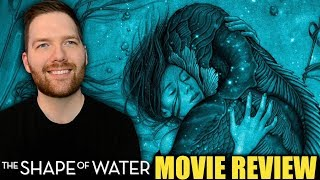 The Shape of Water - Movie Review