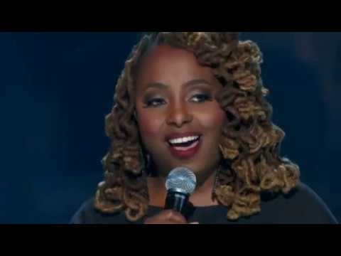 Nathalie Cole Tribute | Ledisi | I've Got Love On My Mind/This will be | BET Honors