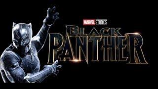 Brother Jabari Break Down Black Panther Movie