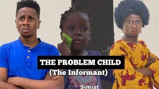 THE PROBLEM CHILD (Part 4)   MC SHEM COMEDIAN