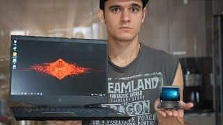 1 TL Laptop VS 10.000 TL Laptop
