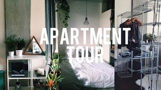 My Apartment Tour | viviannnv