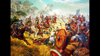 Age of Empires II - Battle of Manzikert