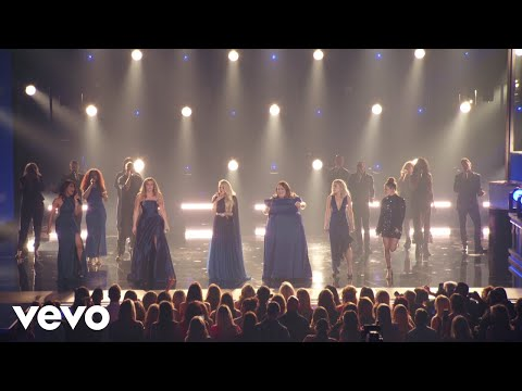 I'm Standing With You (Live From The 54th ACM Awards)