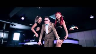 Blondu de la Timisoara & Susanu - Paradis (VIDEOCLIP HD)
