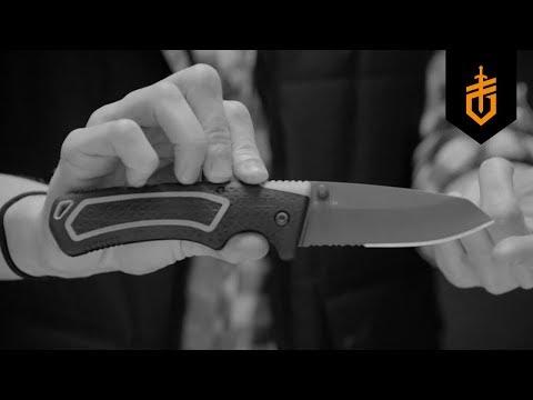 "Gerber Freescape Sheath Knife (3.5"") LIMITED STOCK"