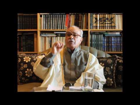 الدكتور محمد عماره: الرد على من يهليون التراب على الخلافة الإسلامية