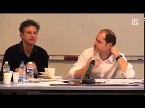 Baixar 3e discussion, journée d'agrégation Éluard (Rouen, 25 octobre 2013)