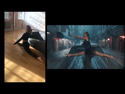 Delicate Music Video Dance Rehearsal Part 2