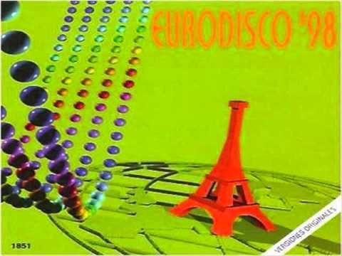 2.- 2 EIVISSA - Oh La La La (EURODISCO '98)