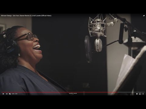 Michael Olatuja | Soki feat. Dianne Reeves & Lionel Loueke (Official Video)