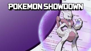 "Pokemon showdown Let's Go Randbats ""Finally Get to Use this Pokemon!"""