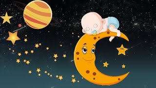 Feng Huang Relaxing - Relaxing Baby Sleep Music ♥♫ Soft Bedtime Lullaby For Toddlers