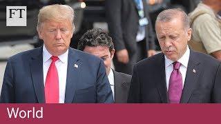 US-Turkey crisis explained