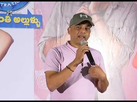 Dil Raju about theater issue - iQlik