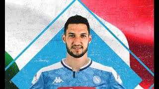 MATTEO POLITANO   Welcome to SSC NAPOLI    INTER All Goals and Skills show