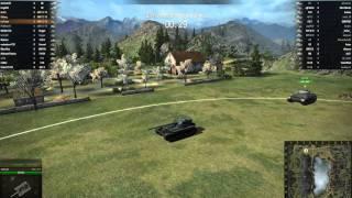 AMX 13 75 - взводные покатушки