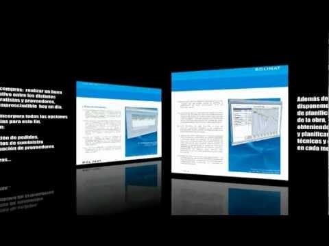 m4PRO ERP. Catálogo de presentación (Software gestión construcción, instaladora y afines)