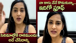 Bigg Boss Himaja gives funny reply to netizen's question a..