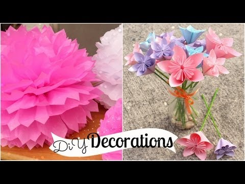 Instruction To Make Tissue Paper Flowers Hibiscus Uwihlmf