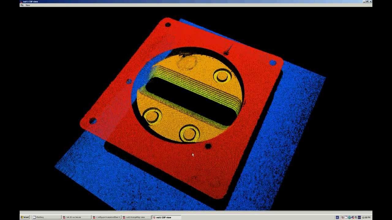 Grundlagen der Bildverarbeitung: Was ist eigentlich Bildverarbeitung?
