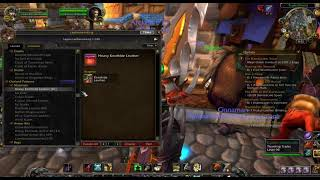HOW TO MAXIMIZE Your Profit From KNOTHIDE Leather! WoW Gold Guide Make Gold AFKING