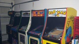 Game | Arcade Game Collecti | Arcade Game Collecti