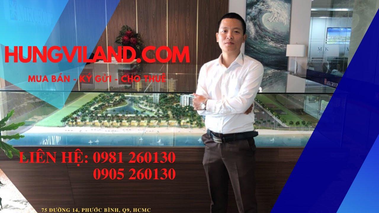 Hungviland chuyên bán mặt tiền Liên Phường, KDC Merita Khang Điền, PLB, đẹp nhất Q9 video
