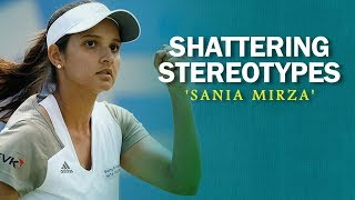 Sania Mirza Talks About Tennis, Shoaib & More..